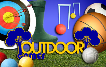 Outdoor Games Facilties